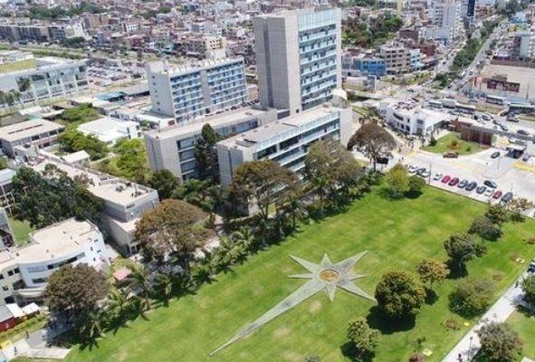 imagen Inauguración | Exposición: El Perú como proyecto contribuciones desde la arquitectura y el urbanismo