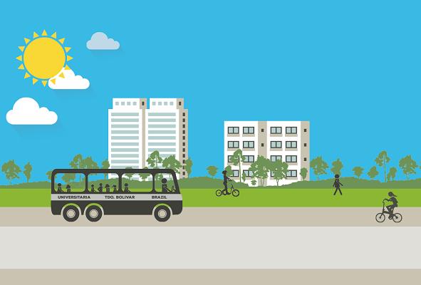 imagen Concurso | Semana de Movilidad Sostenible PUCP
