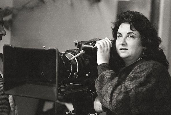 Exposición | Rebeldes y valientes: mujeres detrás de la cámara en la historia del cine peruano (1913-1992)