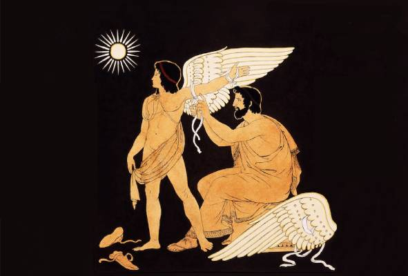 Curso | Taller de traducción de griego clásico