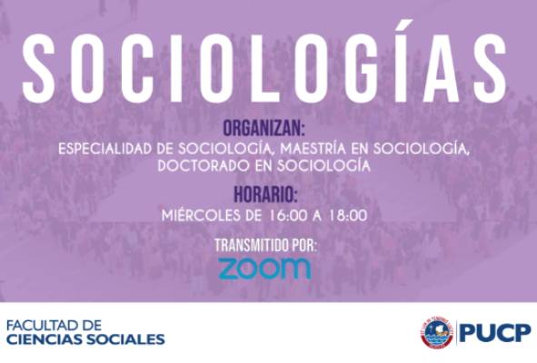 Seminario | Seminario Anual Sociologías
