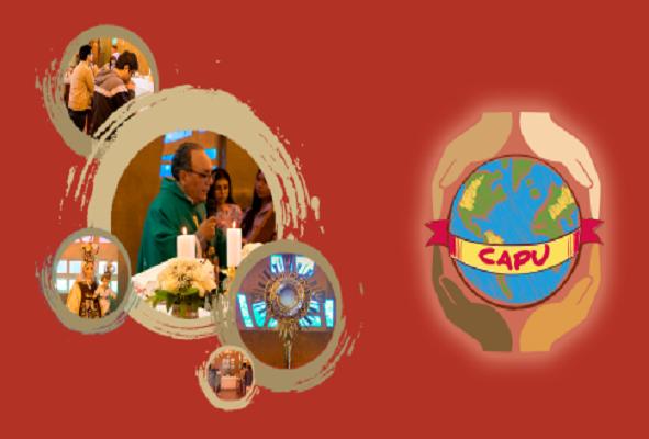 imagen Misa | Misa por la Comunidad Universitaria PUCP